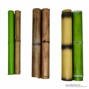Why we take pride in our bamboo pole's design?