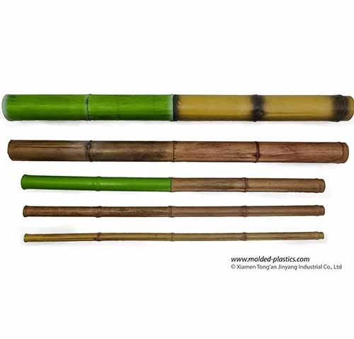 Chinese Synthetic Bamboo Poles