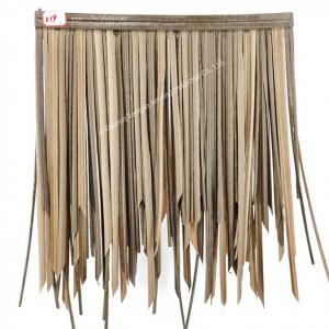 Synthetic Nipa Thatch
